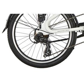 "Ortler London Two - Vélo pliant - 20"" blanc"